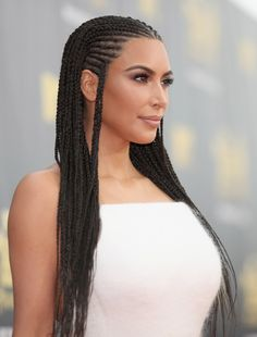 Braids kim kardashian 18 Pictures That P. # fulani Braids kim kardashian Fulani Braids on Kim Kardashian Braids kim kardashian 18 Pictures That P. Fulani Braids on Kim Kardashian Cornrow Hairstyles White, African Braids Hairstyles Pictures, Black Hairstyles, Beautiful Hairstyles, Winter Hairstyles, Medium Hairstyles, Kim Kardashian Braids, Kardashian Nails, Kardashian Hairstyles