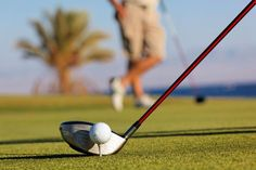 Know Your Golf Clubs: Understanding Woods