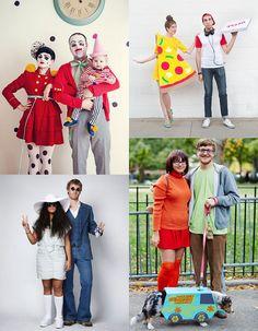 ¡Si! ¡Ya están aquí los carnavales! Una de nuestras fiestas favoritas del año. ¿Todavía no sabes de que te vas a disfrazar? Elegir disfraz es cada día más fácil. Por Internet circulan un montón de ideas: disfraces para grupos, para parejas, familias. Ideas súper locas y originales que te harán destacar este carnaval 2016.