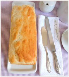 Pão sem glúten (saboroso!) para o World Bread Day de 2015