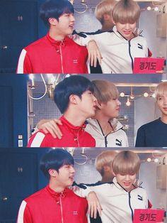 Jin & V