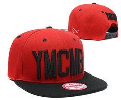 f6082cfc9a8 1 PC Lot 2014 Hot NEW YMCMB Snapback Caps Men Basketball Football Hip Pop Baseball  Cap Adjustable Snapbacks Pink Black Yellow  9.99