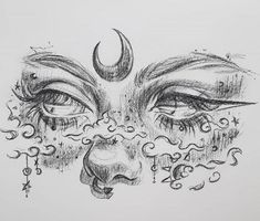 in love drawings