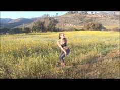 "~Yoga in the fields.~ Hello fellow healthies, Enjoy these short asana sets, in the fields of sunny southern California.  Music: ""Temperamental"" by Everything But the Girl Directed and Filmed Nathan Maruccio. Asana performed by Kelly Lane                             *Remember to Smile*   :) Nameste,     Kelly Follow me:  https://www.youtube.com/user/kellylane117 http://www.pinterest.com/healingmekelly  https://www.facebook.com/healingme.kellylane…"