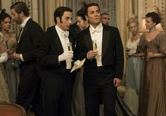 The wait is over, Murdoch Mysteries fans! Season 10 is upon us, and we couldn't be happier, especially after getting a peek at six images from the first episode! As previously announced, Downton ...