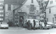 Middle Earth Head Shop, Atlanta - circa 1968 by arlo forbes, via Flickr