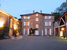 Salle de réception à Lyon Manoir Tourieux partenaire sur lyon-mariage.com