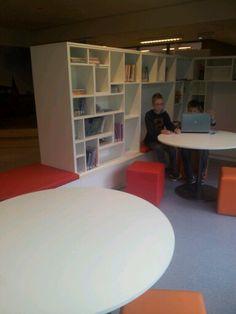 Boekenkast Delft