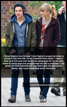 Whoever made this.... I salute you... I love Taylors music... but she does date a lot of guys....