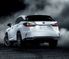 Image result for lexus rx 450h f sport
