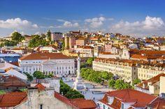 Das perfekte Valentinstags-Geschenk: Gutschein für einen 5-Sterne Städtetrip nach Lissabon! 3 oder 4 Tage ab 112 € | Urlaubsheld