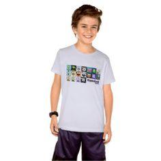 Hypnotized Pets Kids' T-Shirt