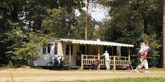 Landal Rabbit Hill, echt een super plek om op vakantie te gaan met je kinderen als je niet te ver van huis wil gaan.