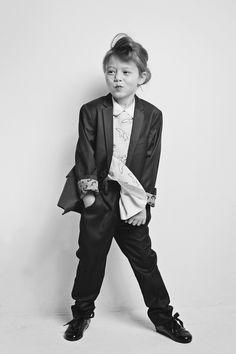 Babiekins magazine shoot :: by @Jess Liu Sutton Kenney