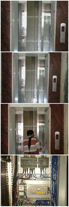 Elevator di phonik