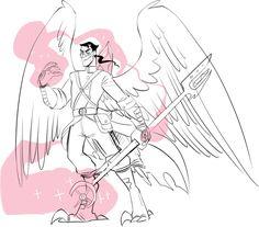 Medic (I think this is by owlymedics)