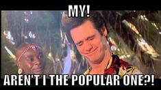 Ace Ventura (@AceVenturaPetD) | Twitter Famous Movie Quotes, Tv Quotes, Qoutes, Funny Comedy, Funny Movies, Ace Ventura Memes, Ace Ventura Pet Detective, Jim Carey, Funny Instagram Memes