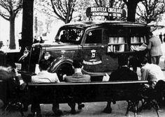 Em 30 de maio de 1935, por inspiração de intelectuais modernistas, como Mário de Andrade, Paulo Duarte e Rubens Borba de Moraes, o prefeito Fábio Prado assinou o ato nº 861, que instaurou o Departamento Municipal de Cultura e de Recreação.