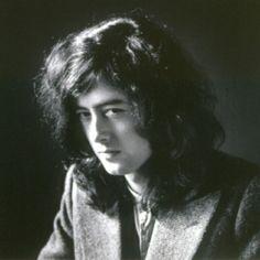 Beautiful Jimmy Page