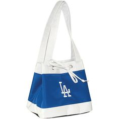 e3dd17e17e1a I sooo meed this for work.. Los Angeles Dodgers Lunch Tote - MLB.