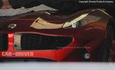 2014 Fisker Nina Spy Photos – Future Cars – Car and Driver