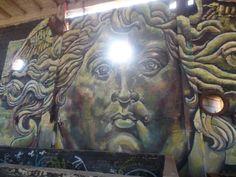 #carlosatoche #rusco #viastalingrago65 http://bolognastreetart.it/r-u-s-c-o-via-stalingrado-bologna-street-art/