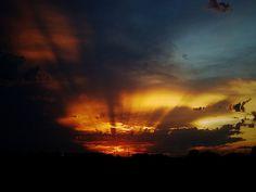 Desert Skies, El Paso, TX. #VisitElPaso