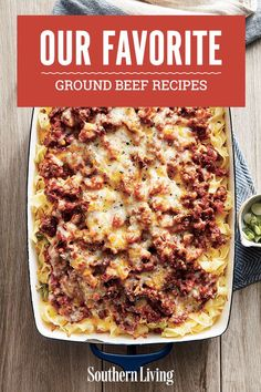 Beef Casserole Recipes, Casserole Dishes, Meat Recipes, Crockpot Recipes, Cooking Recipes, Recipies, Beef Dishes, Food Dishes, Main Dishes