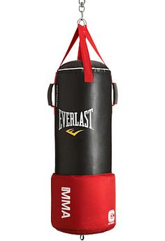 Everlast MMA Omnistrike Heavy Bag - SportsAuthority.com I know Jeff wants this and I think I have a $30 Sports Authority coupon!
