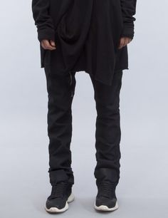 Rick Owens DRKSHDW Aircut Pantaloni Denim Pants