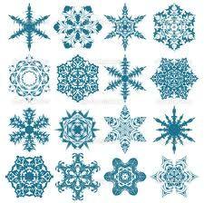 christmas snowflakes - Cerca con Google