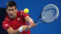 Novak Djokovic: ´Mi sono arrabbiato con me stesso. Ho ripreso il match grazie all´esperienza´