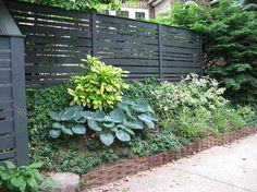 Philadelphia Modern Landscape Design Ideas, Pictures, Remodel, and Decor - page 5