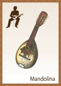 Hudební nástroje | Didaktické pomůcky Novadida Musical Instruments, Musicals, Preschool, Education, Flute, Mandolin, Sheet Music, Composers, Music
