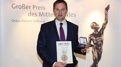 OECHSLER AG gewinnt Ehrenplakette beim �Gro�en Preis des Mittelstands 2015�