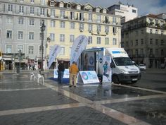 Rastreio da Diabetes Event to Roche Diagnósticos by Final Solution