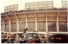 Juventus away 1984 | Flickr - Photo Sharing!
