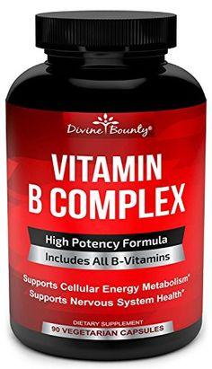 Super B Complex Vitamins - ALL B Vitamins Including B12, ... https://www.amazon.com/dp/B07414752B/ref=cm_sw_r_pi_dp_x_Je1NzbG5EJPA2