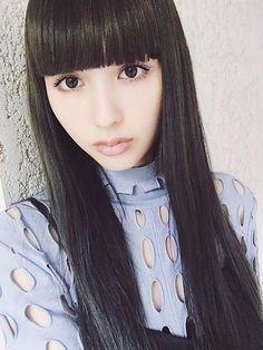 この夏はヘアカラー「アイスブルー」でキメる!!!   naoto kimura