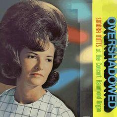 Sondra Mitts - Overshadowed // overshadowed by that hair... or is it a helmet?