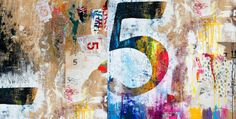 LINDA ZACKS : art & typography