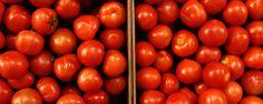 Los sistemas de producción intensivos han hecho que las verduras pierdan micronutrientes y los antioxidantes que frenan el envejecimiento