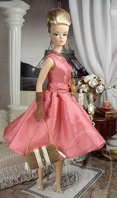 """My Pink Heaven"" Fashion Outfit by MADE in PARIS Creations by MADEinPARIS, via Flickr"