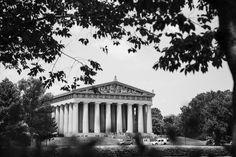 The Parthenon  #parthenon #nashville