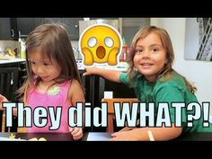 They Did WHAT?! - August 03, 2015 -  ItsJudysLife Vlogs