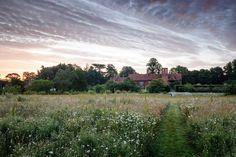 Berkshire — Dan Pearson Studio Dan Pearson, Landscape Architecture, Garden Inspiration, Garden Landscaping, Landscape Photography, Garden Design, Country Roads, Natural, Mountains