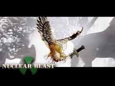 GRAND MAGUS - Varangian (OFFICIAL LYRIC VIDEO) - YouTube