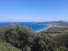 Paradise in Zante