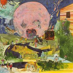 Pretty Art, Cute Art, Illustrations, Illustration Art, Funky Art, Wow Art, Alphonse Mucha, Weird Art, Pics Art