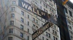wall street sign - Поиск в Google